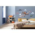 Komar Decosticker Planes Dusty 100 x 70 cm