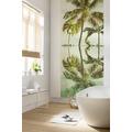 "Komar Digitaldruck Fototapete auf Vlies""Key West Panel"" 100 x 250 cm"