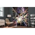 "Komar Digitaldruck Vliestapete ""Avengers Infinity War- Infinity Power"" 200 x 250 cm"