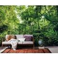 "Komar Digitaldruck Vliestapete ""Into The Jungle"" 400 x 250 cm"
