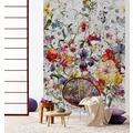"Komar Fototapete ""Flora"" 184 x 254 cm"