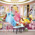"""Komar Fototapete """"Princess Mirror"""" 368 x 254 cm"""