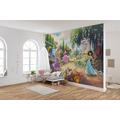 "Komar Fototapete ""Princess Park"" 368 x 254 cm"