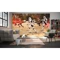 Komar Fototapete Star Wars Imperial Strike 400 x 250 cm