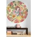 Komar  Snow White Endless Summer 125 x 125 cm