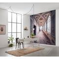 "Komar Stefan Hefele / Lost Places Vlies Fototapete ""Glasflur"" 200 x 280 cm"