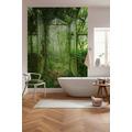 """Komar Stefan Hefele / Lost Places Vlies Fototapete """"Greenhouse"""" 200 x 280 cm"""