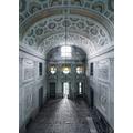 """Komar Stefan Hefele / Lost Places Vlies Fototapete """"Il Palazzo"""" 200 x 280 cm"""