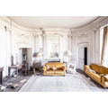 "Komar Stefan Hefele / Lost Places Vlies Fototapete ""White Room"" 400 x 280 cm"