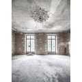 "Komar Stefan Hefele / Lost Places Vlies Fototapete ""White Room IV"" 200 x 280 cm"