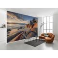 "Komar Vlies Fototapete ""Bay of Fires"" 400 x 280 cm"