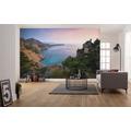 "Komar Vlies Fototapete ""Emerald Cove"" 400 x 250 cm"