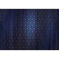 "Komar Vlies Fototapete ""Mystique Bleu"" 400 x 280 cm"