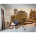 """Komar Vlies Fototapete """"Star Wars Classic RMQ Jabbas Palace"""" 500 x 250 cm"""