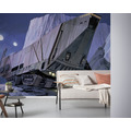 "Komar Vlies Fototapete ""Star Wars Classic RMQ Sandcrawler"" 500 x 250 cm"