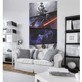 "Komar Vlies Panel ""Star Wars Moments Imperials"" 120 x 200 cm"