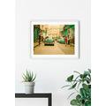 Komar Wandbild Cuba Rush 40 x 30 cm