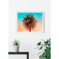 Komar Wandbild Palm Tree 40 x 30 cm