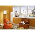Komar Window-Sticker Winnie Pooh 31 x 31 cm