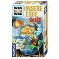 KOSMOS 69660 - WAS IST WAS Unsere Erde, Quiz-Spiel