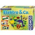 KOSMOS 620417 - Elektro & Co.