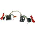 Kram Telecom ISO2CAR Muteadapter für VW (z. B. mit Delta Radio)