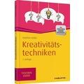 Kreativitätstechniken 7. Auflage 2015