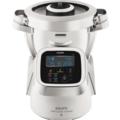 Krups HP6051 i Prep&Cook Gourmet Weiss-Edelstahl