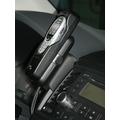 Kuda Lederkonsole für VW T5 Multivan ab 04/03 Kunstleder schwarz