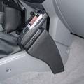 Kuda Lederkonsole für Ford Ranger ab 01/07 / Mazda BT Mobilia / Kunstleder schwarz