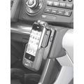 Kuda Lederkonsole für Honda CR-Z 2010 Mobilia / Kunstleder schwarz