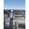 Kuda Lederkonsole für Mercedes Viano Trend & Ambiente ab 2006 Echtleder schwarz