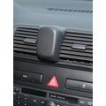 Kuda Navigationskonsole für Audi A3 ab 96 / Seat Toledo ab 99 Kunstleder
