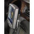 Kuda Navigationskonsole für Jaguar S-Type ab 03/02 Echtleder