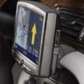 Kuda Navigationskonsole für Jaguar X-Type ab 06/01 Kunstleder