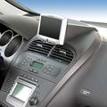 Kuda Navigationskonsole für Seat Altea ab 5/04 / Toledo ab 1/05 Kunstleder