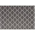 Kayoom Teppich Indonesia - Batu Grau 120 x 170 cm