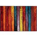 Lalee Teppich Thailand - Singburi Rainbow 120 x 170 cm
