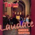Laudate Omnes Gentes, CD