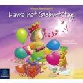 Laura hat Geburtstag Hörbuch