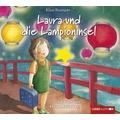 Laura und die Lampioninsel Hörbuch