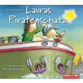 Lauras Piratenschatz Hörbuch