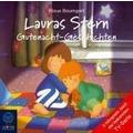 Lauras Stern - Gutenacht-Geschichten 01 Hörbuch