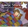 Lauras Stern - Märchenhafte Gutenacht-Geschichten 08 Hörbuch