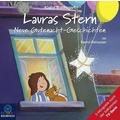Lauras Stern - Neue Gutenacht-Geschichten 02 Hörbuch
