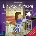 Lauras Stern - Traumhafte Gutenacht-Geschichten 03 Hörbuch