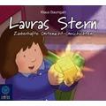 Lauras Stern - Zauberhafte Gutenacht-Geschichten 04 Hörbuch