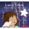 Lauras Stern - Fabelhafte Gutenacht-Geschichten 10 Hörbuch