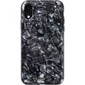 LAUT PEARL Black Pearl for iPhone Xr