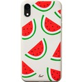 LAUT TUTTI FRUTTI Watermelon for Apple iPhone Xr